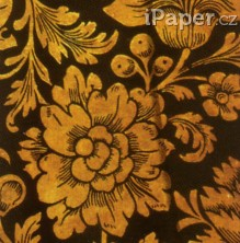 Paperblanks adresář Midnight Gold úzký 1228-3 slim