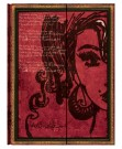 - Paperblanks zápisník Amy Winehouse, Tears Dry 2526-9 ultra linkovaný
